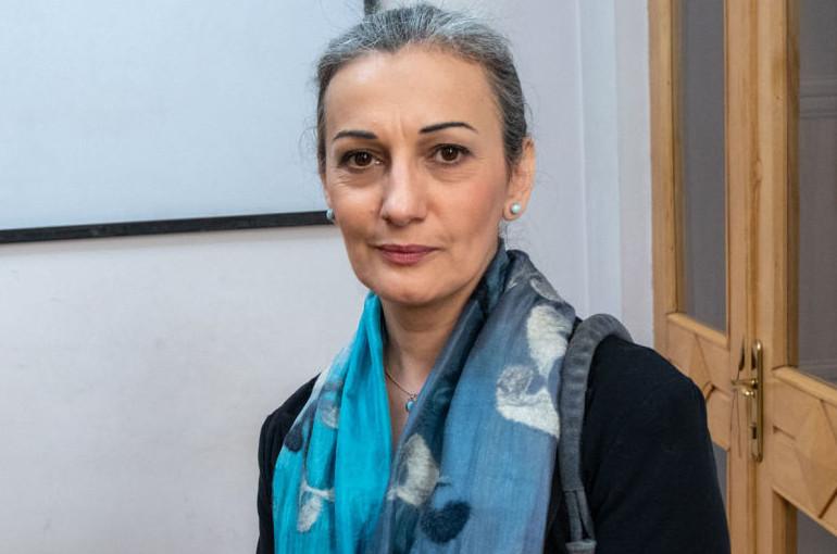 Translator Nazenie Gharibyan about Calouste Gulbenkian Translation Series
